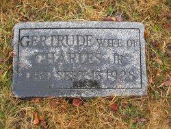 Gertrude Moran Eckenrode