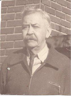 Frederick Conrad Gorder, Sr