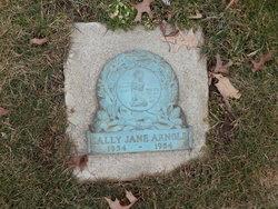 Sally Jane Arnold