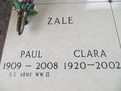 Clara M. Zale