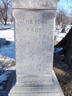 Walter Edward Lacy