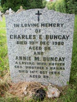 Charles E Bungay