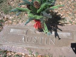 Hattie <i>Stoner</i> Austin