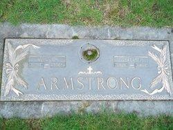 Gladys J <i>Roe</i> Armstrong