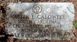Walter L. Caldwell