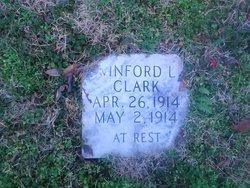 Winford Lee Clark