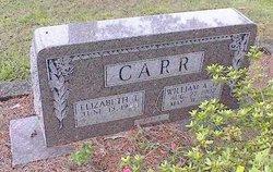 William A. Carr, Jr