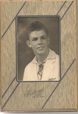 Charles Kelsey Dick Thorne