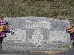 G Ruth Bonnell