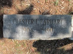 Clester L. Earhart