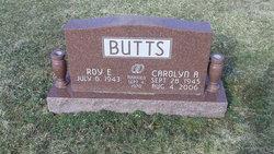 Carolyn A Butts