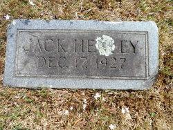 Jack Henley
