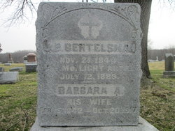 John Bernard Bertelsman