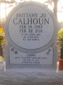 Brittany Jo Calhoun