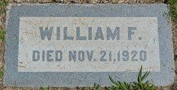 William F Conover