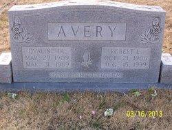 Ovaline L. Avery