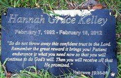 Hannah Grace Kelley