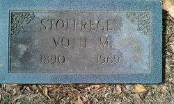Votie <i>Metcalfe</i> Stoffregen