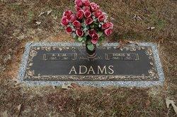 Robert Smith R.S. Adams, Jr