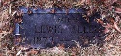 Lewis Thomas Allen