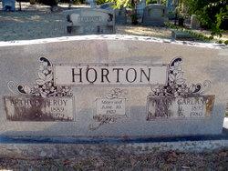 Arthur Leroy Horton
