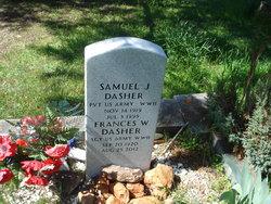 Samuel Jack Dasher