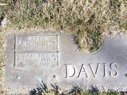 Hardy Davis
