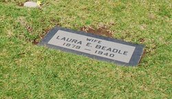 Laura E <i>Wilkin</i> Beadle