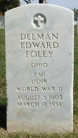Delman Edward Foley