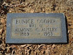 Eunice <i>Cooper</i> Ausley