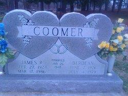 Berdean <i>Moore</i> Coomer