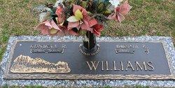 Kendall R. Williams