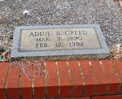 Addie <i>Birchfield</i> Creed