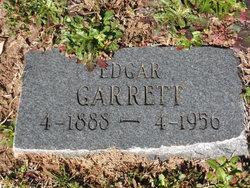 Edgar Garrett