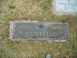 Marie Hendrina <i>Wolters</i> Costello