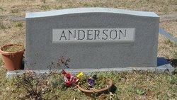 Farris Furman Anderson, Jr
