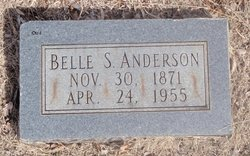 Belle S. Anderson