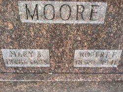 Robert Fulton Moore