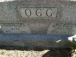 Mary <i>Yakey</i> Ogg
