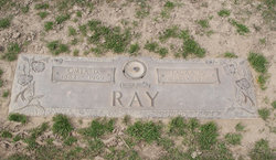 Omer D Ray
