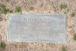 Elmer Alonzo Ray