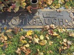 Gary R. Rohrbaugh