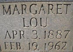 Margaret Lou Dulin