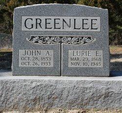 Lurie Emeline <i>Doom</i> Greenlee