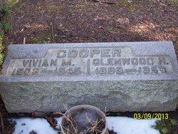 Vivian Margaret <i>Struchen</i> Cooper