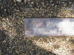 William Jennings Bryan Adams