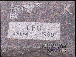 Leo Krug