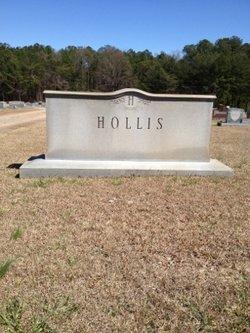 Edgar Baldwin Hollis, Sr