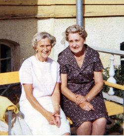 Edith Hildegard <i>Carlson</i> Anderson