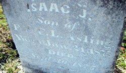 Isaac Asling